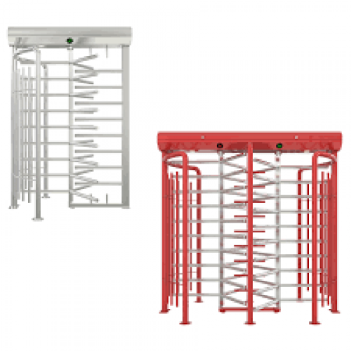 OZAK BTX 300 Turnstile Dubai | OZAK Full height turnstile Dubai UAE | OZAK Dubai