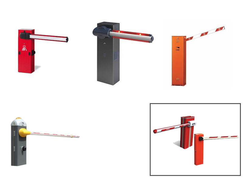 Gate Barriers maintenance in Business Bay | Gate barrier repair services | CAME BFT Beninca..etc