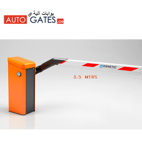 Magnetic Access barrier, Magnetic Access gate barrier Dubai - Auto gates