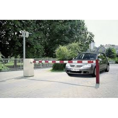 UHF RFID Parking access control system UAE | UHF tags for access parking