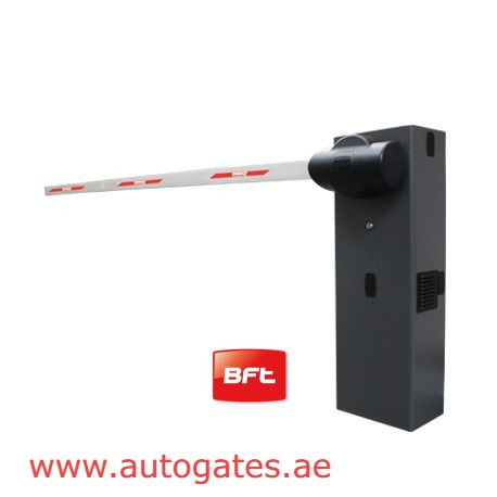 BFT -Moovi Gate barrier dubai | BFT Moovi  Price Dubai - BFT UAE