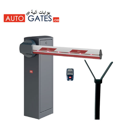 BFT gate barrier Dubai,  BFT maxima ultra barrier- UAE