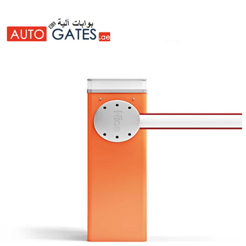 NICE Gate Barrier, NICE-M Bar Gate barrier Dubai, NICE Barrier Dubai