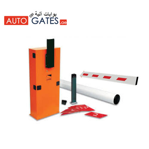 Gate barrier supplier in Dubai, Gate barrier Dubai, CAME G6000 barrier Dubai-CAME