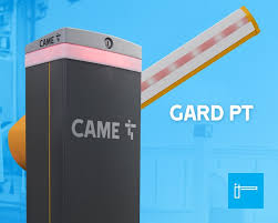 CAME Gard-PT Gate barrier Dubai | CAME GARD PT  Brushless Barrier