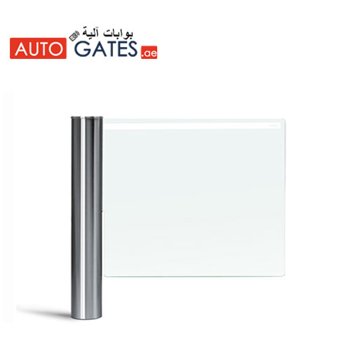 Perco Swing gate , Perco Swing gate WMD 06, Perco Glass swing gate Dubai, UAE