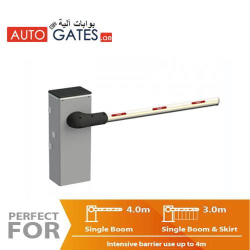 Roger gate barrier Dubai ,Roger Biolink BI/004 barrier,-Auto gates